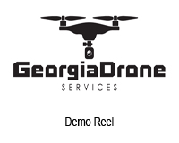 Georgia Drone Services Demo Reel